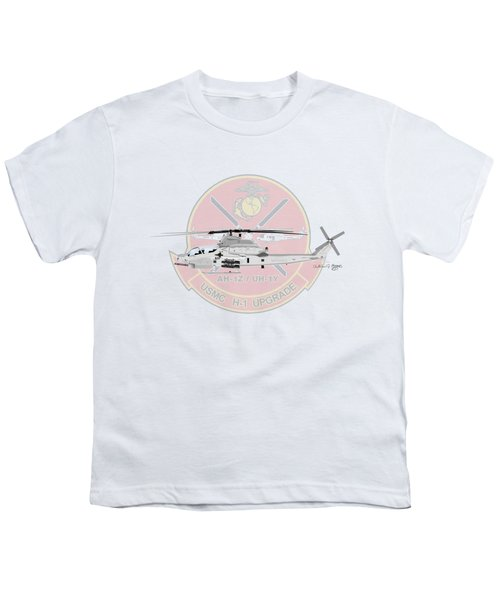 H-1 Upgrade Youth T-Shirt
