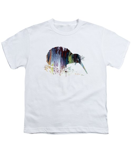 Kiwi Bird Youth T-Shirt