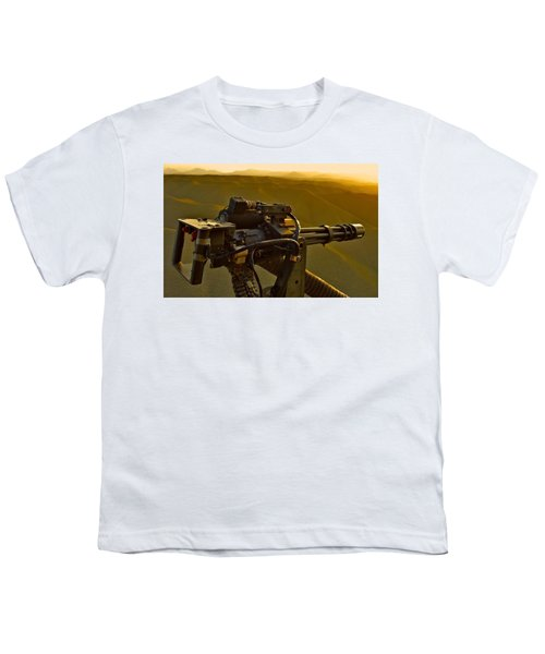 Machine Gun Youth T-Shirt