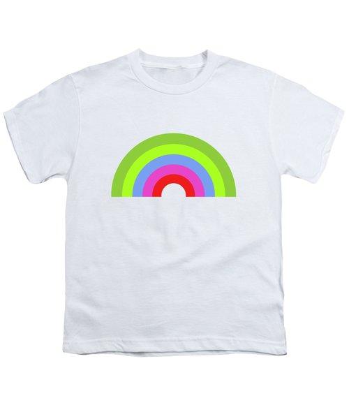 Rainbow Youth T-Shirt