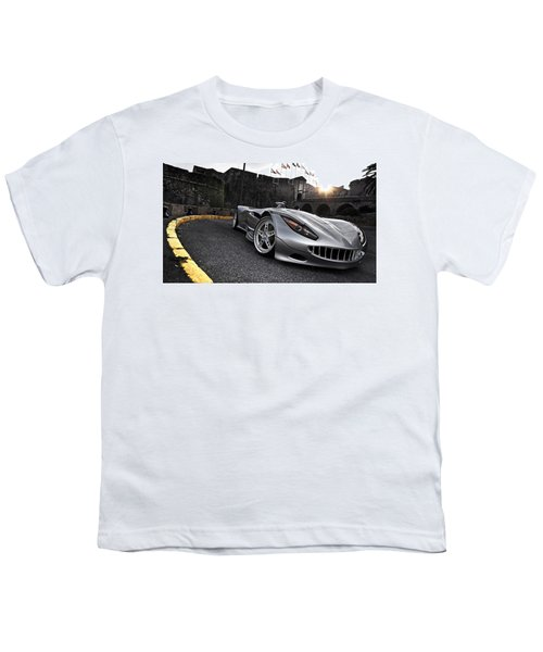 2009 Veritas Rs IIi Sports Car Youth T-Shirt