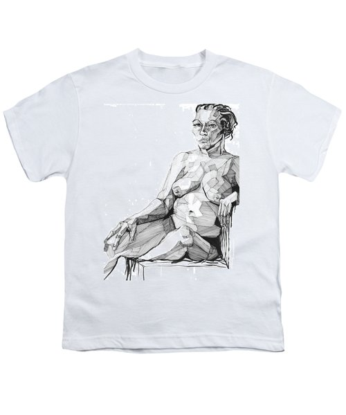 20140113 Youth T-Shirt