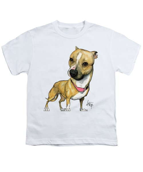 2782 Hilby Youth T-Shirt