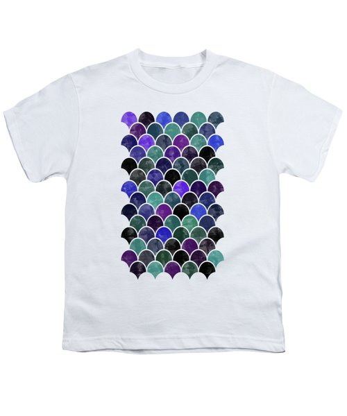 Lovely Pattern Youth T-Shirt