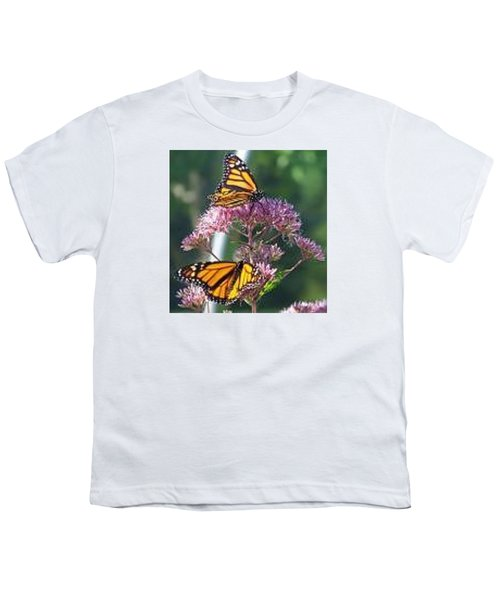 Butterfly Youth T-Shirt