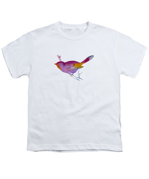Chickadee Youth T-Shirt
