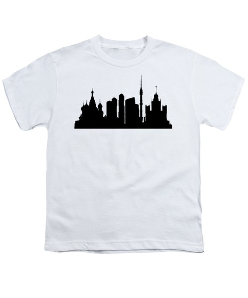 Moscow Youth T-Shirt
