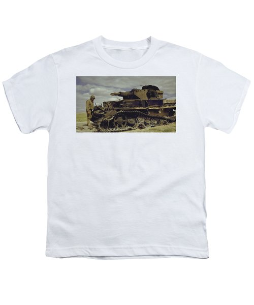 Tank Youth T-Shirt