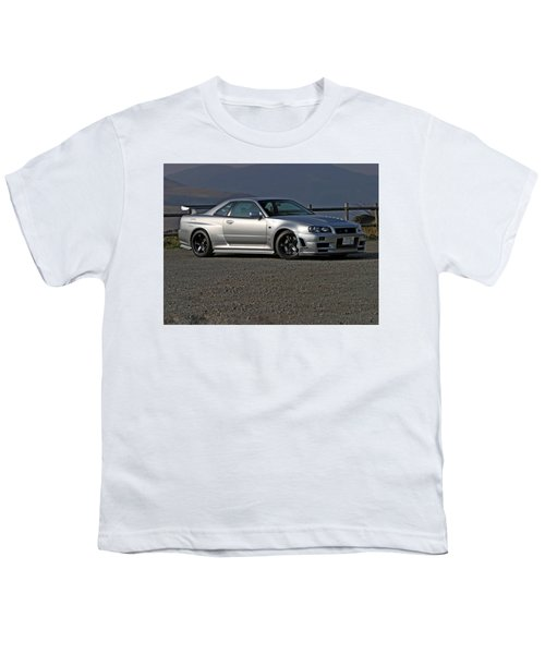 Car Youth T-Shirt