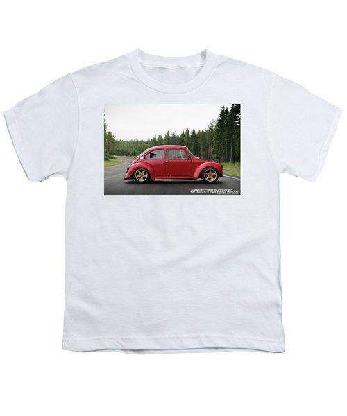 Volkswagen Beetle Youth T-Shirt
