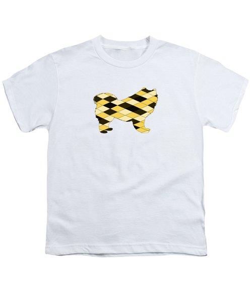 Samoyed Youth T-Shirt