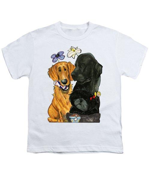 7-1396 Scallon Youth T-Shirt