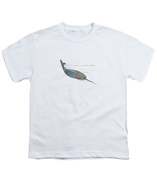 Narwhal Youth T-Shirt