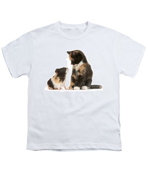 A Guinea For Your Thoughts Youth T-Shirt
