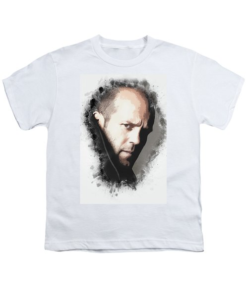 A Tribute To Jason Statham Youth T-Shirt