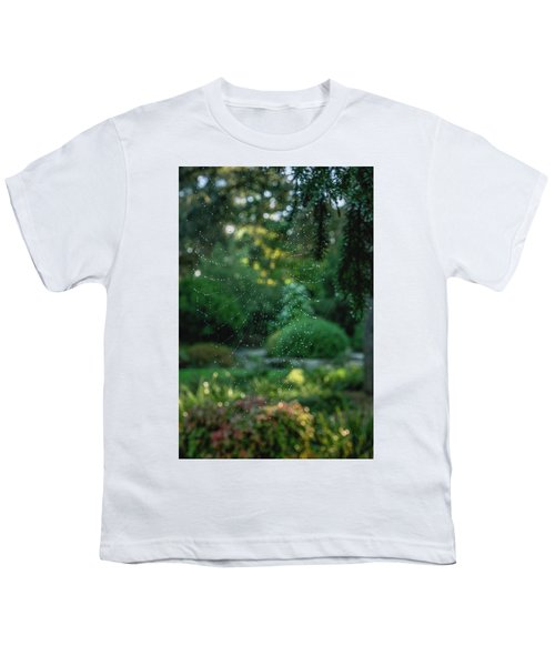 Morning Web Youth T-Shirt
