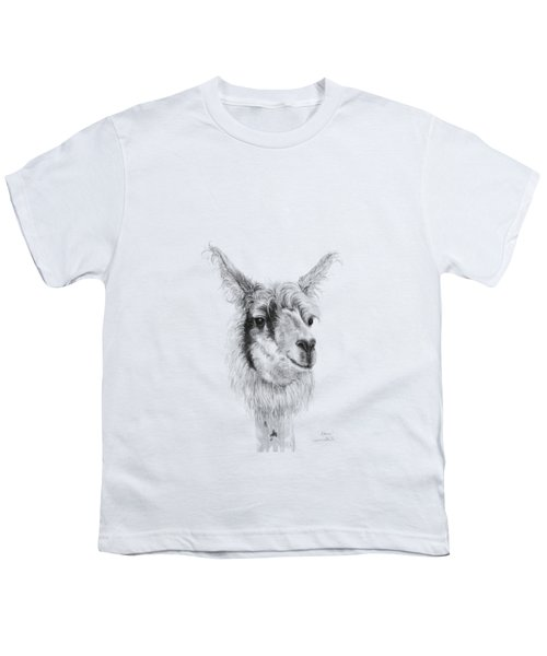 Adam Youth T-Shirt