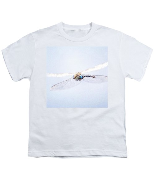 Aeshna Juncea - Common Hawker In Youth T-Shirt