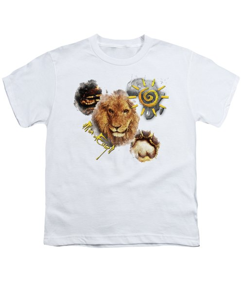 Africa Youth T-Shirt
