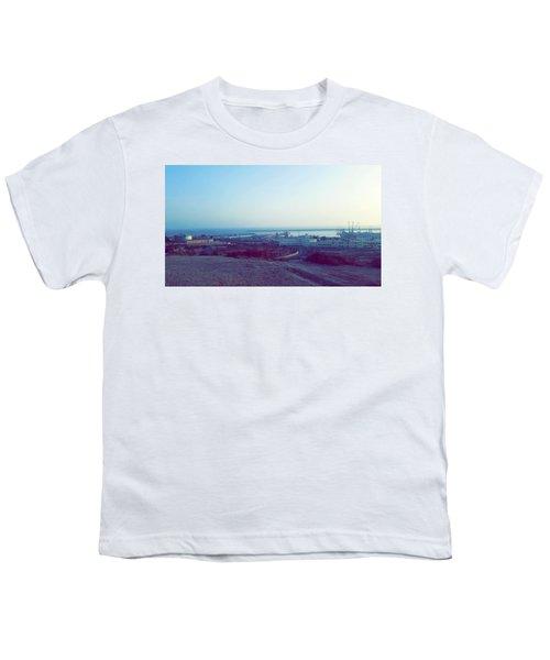 Agadir Nature Youth T-Shirt