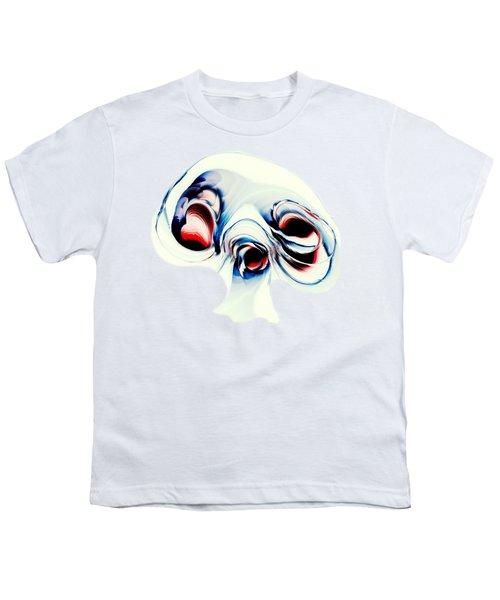 Alien Puppy Youth T-Shirt