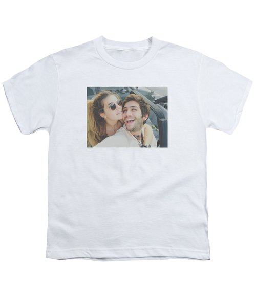 Amor Youth T-Shirt
