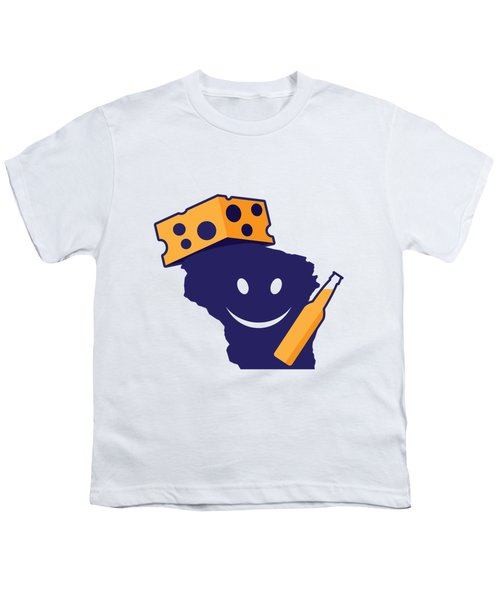 Another Wisconsin Tailgator Youth T-Shirt