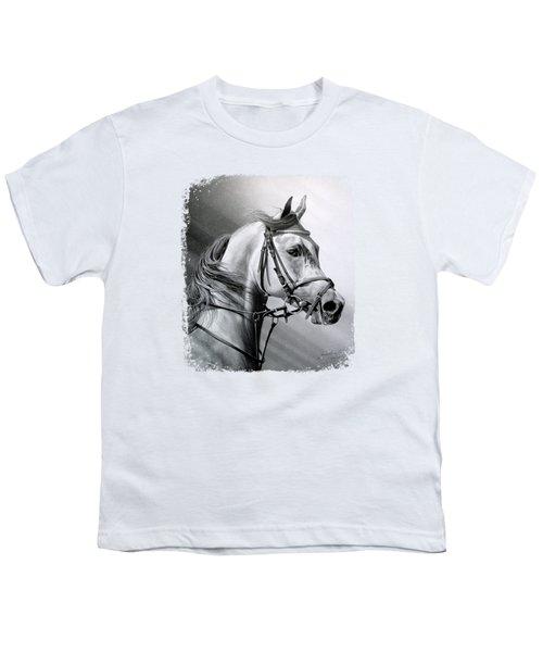 Arabian Beauty Youth T-Shirt