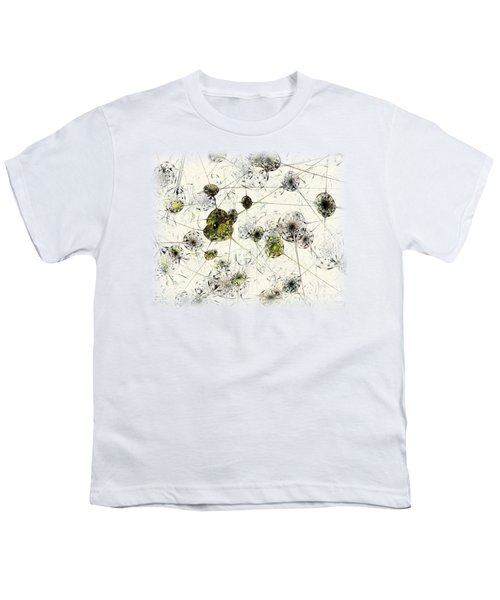 Neural Network Youth T-Shirt