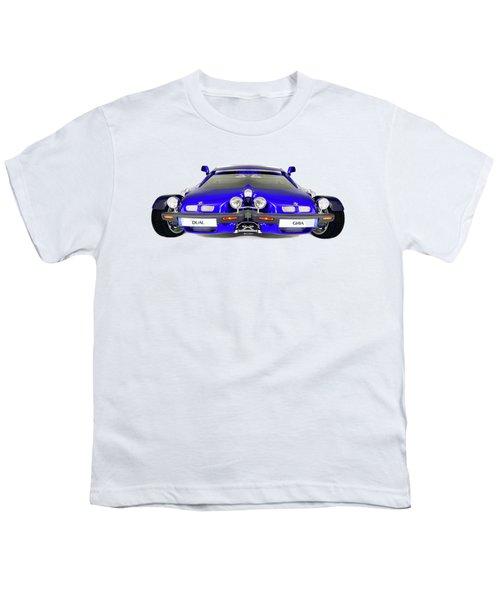 Dual Ghia Youth T-Shirt