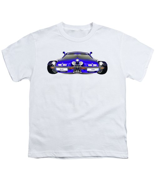 Dual Ghia Youth T-Shirt