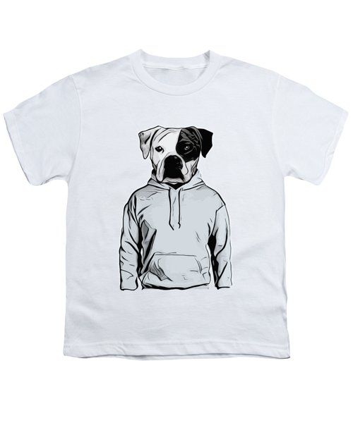 Cool Dog Youth T-Shirt