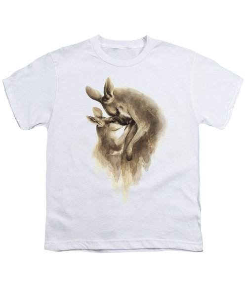 Strong Bond Youth T-Shirt by Elisa Sbingu