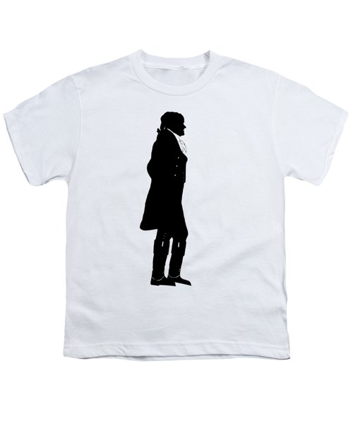 The Jefferson Youth T-Shirt