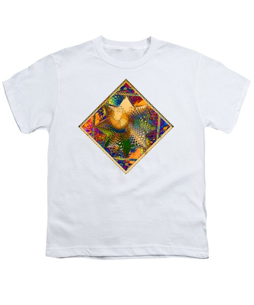As Psychedelic As Possible Youth T-Shirt