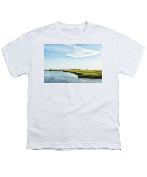 Assateague Island Youth T-Shirt