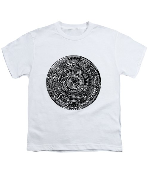 Asymmetry Youth T-Shirt