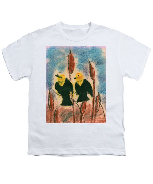 At Rest Youth T-Shirt