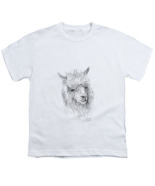 Audra Youth T-Shirt