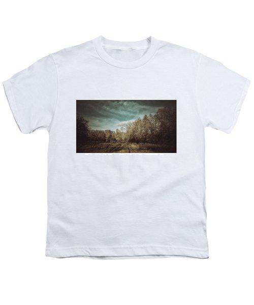 Auf Der Wiese Kein Youth T-Shirt