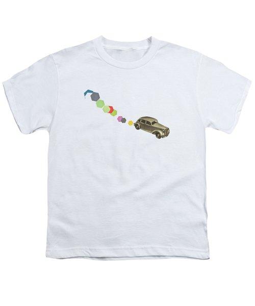 Bag Bang Youth T-Shirt