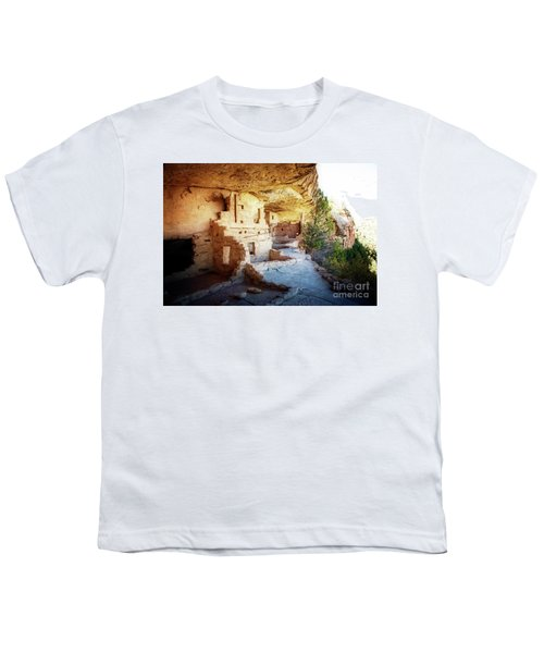 Balcony House Youth T-Shirt