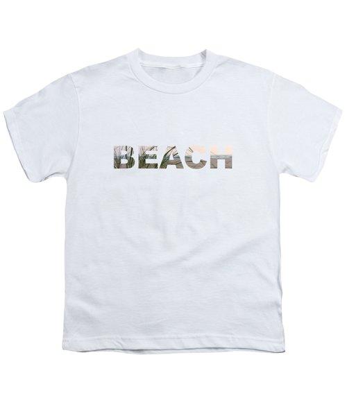 Beach Youth T-Shirt