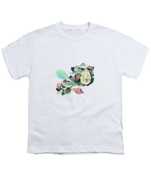 Bed Of Roses Youth T-Shirt