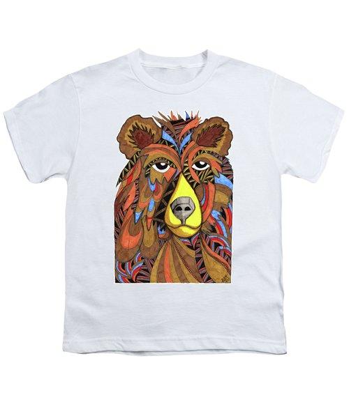 Benjamin Bear Youth T-Shirt