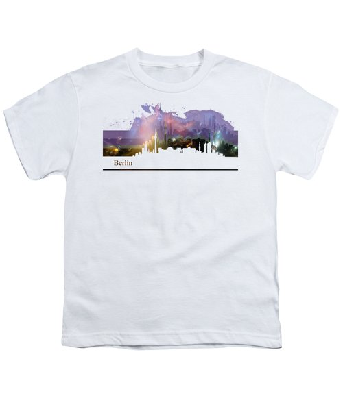 Berlin 2 Youth T-Shirt