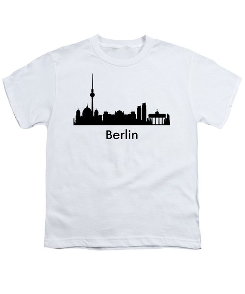 Berlin Youth T-Shirt