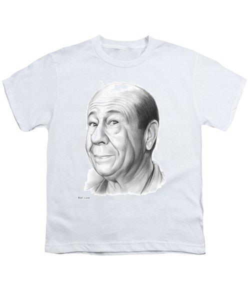 Bert Lahr Youth T-Shirt
