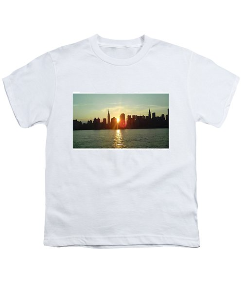 Best Place I've Ever Been ❤ #newyork Youth T-Shirt