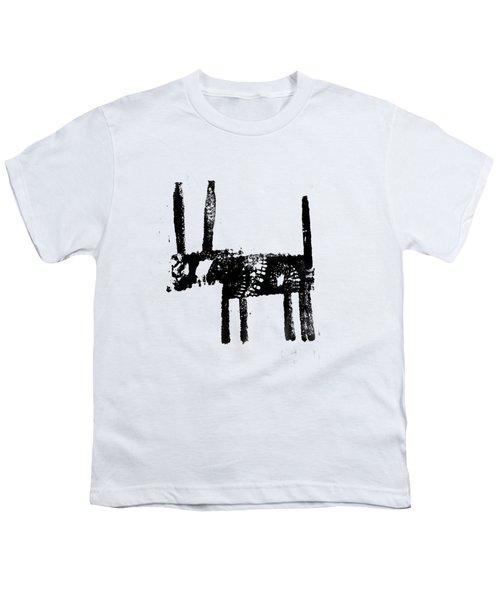 Black Youth T-Shirt
